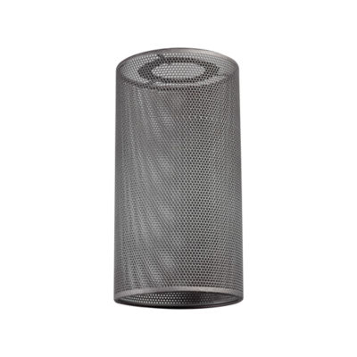 Cast Iron Pipe Optional Perforated Shade