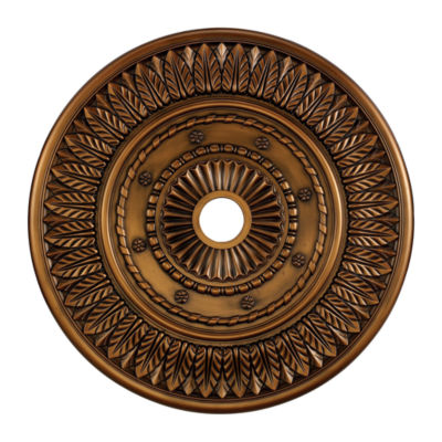 Corinna 33-Inch Medallion