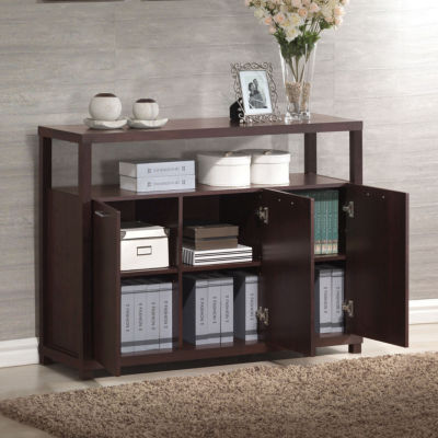 Hill Cabinet with 3 Doors