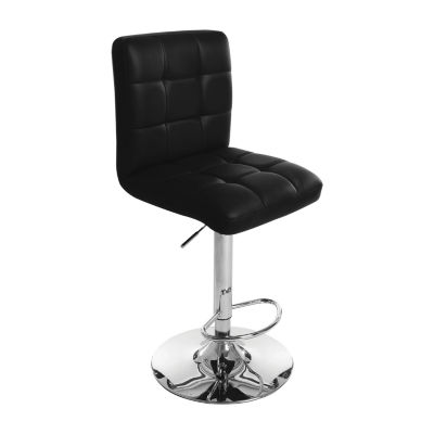 Gaylord 2-pc. Swivel Bar Stool