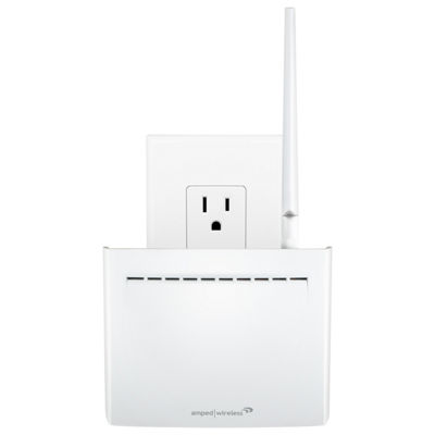 Amped Wireless REC22A High Power AC1200 Plug-in Wi-Fi Range Extender
