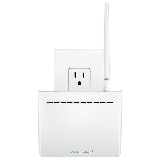 Amped Wireless REC33A High Power AC1750 Plug-in Wi-Fi Range Extender