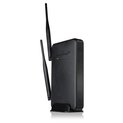 Amped Wireless SR10000 High Power Wireless-N 600mW Range Extender