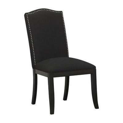 Devon Cinder Side Chair