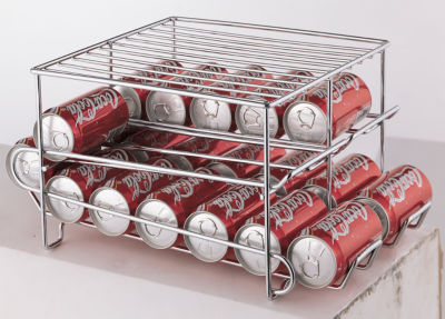 Neu Home Chrome 24-Can Holder