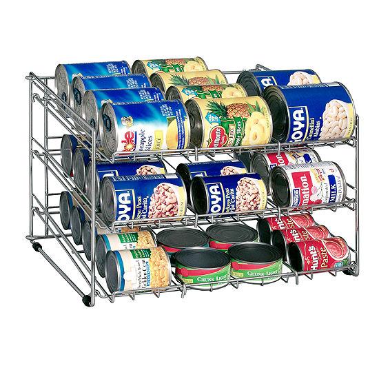 Neu Home Storage Can Rack