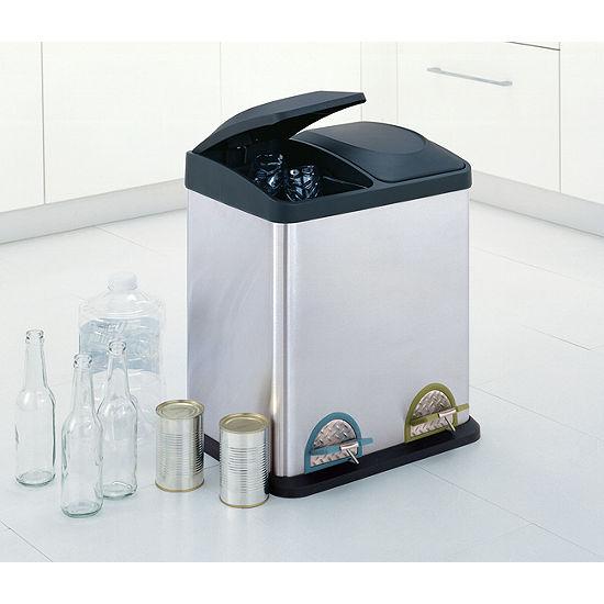 Neu Home Step-On Recycle Bin 30L