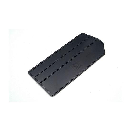 Black Divider for 3-235 LocBins 6 PK