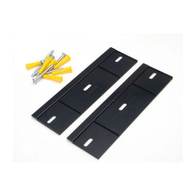 Wall Mount Rail for LocBins 2 CT