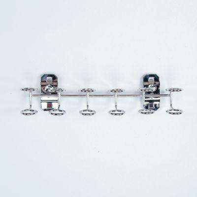 "9"" SS LH Multi-Ring Tool Hldr"""