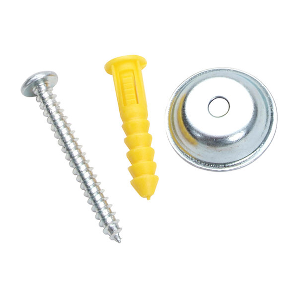 Pegboard Spacer Kit 15PK