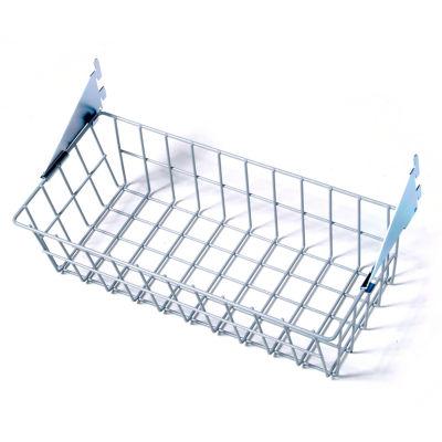 "15""Wx4""Hx6-1/2""H Wire Basket"