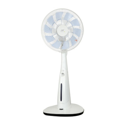 SPT SF-3314MD: DC-Motor Indoor Misting Fan - JCPenney
