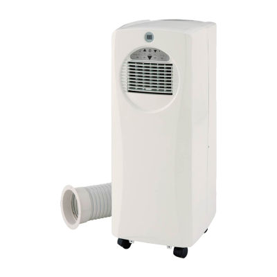SPT WA-9061H: 9,000 BTU Slim Line AC with Heater