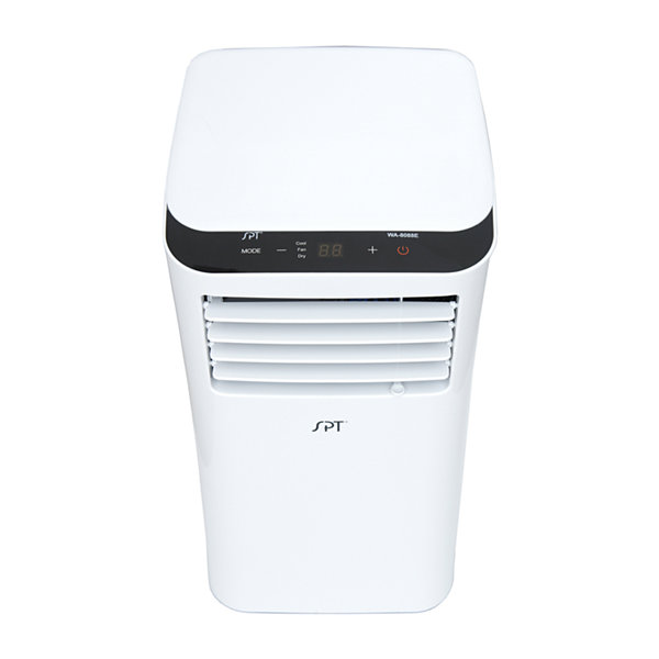 SPT WA-8088E: 8,000 BTU - Cooling Only