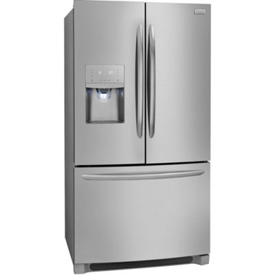 Frigidaire Gallery ENERGY STAR® 27.2 Cu. Ft. French Door Refrigerator