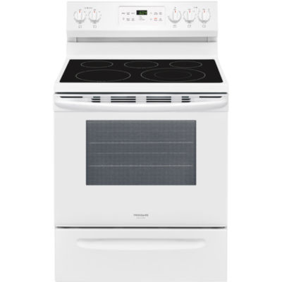 "Frigidaire Gallery 30"" Electric Range Convection"