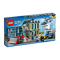Building Blocks + Sets