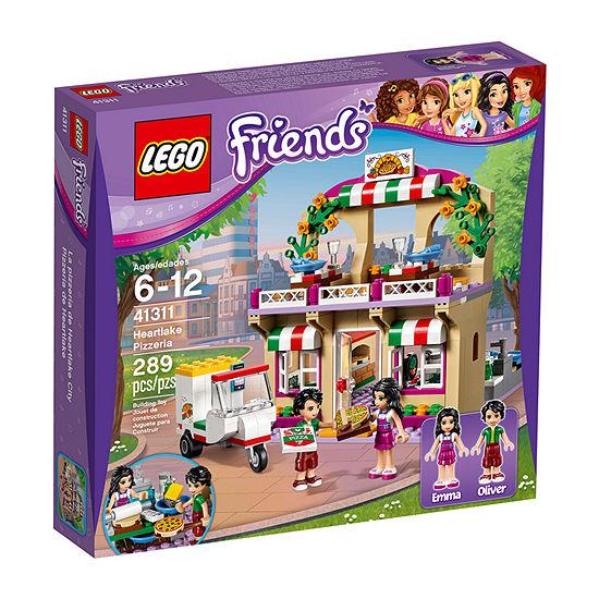 LEGO Friends Heartlake Pizzeria 41311