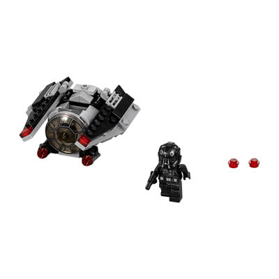 LEGO Star Wars TIE Striker Microfighter 75161