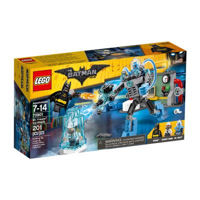 LEGO Batman Movie Mr. Freeze™ Ice Attack 70901