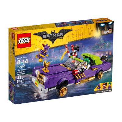 LEGO Batman Movie The Joker™ Notorious Lowrider 70906