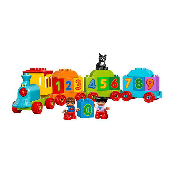 LEGO Duplo Number Train 10847