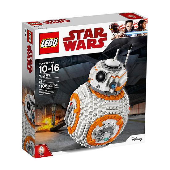 Lego Star Wars Bb 8 75187