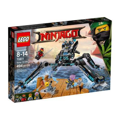 LEGO Ninjago Water Strider 70611