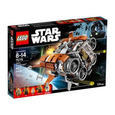 LEGO Star Wars Jakku Quadjumper™ 75178