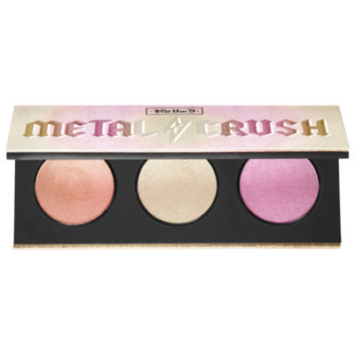 Kat Von D Metal Crush Highlighter Palette
