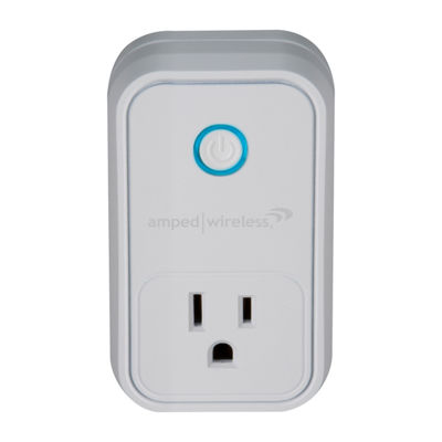 Amped Wireless AWP48W Smart Plug