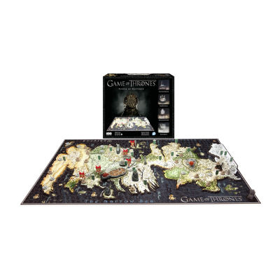 Game of Thrones™ Puzzle of Westeros