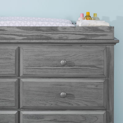 Oxford Baby Universal Changing Table Top
