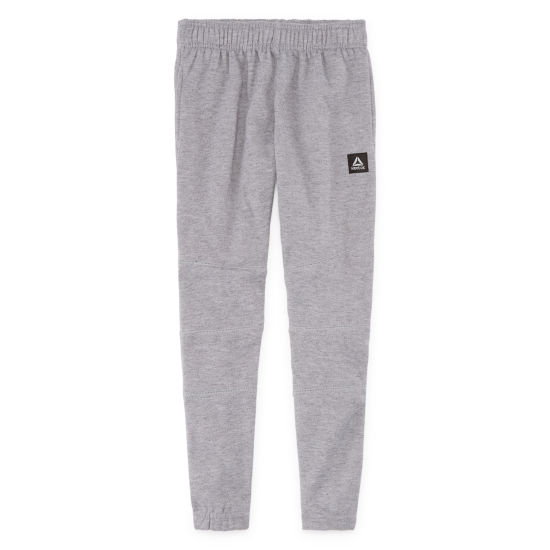 Reebok Boys Jogger Pant - Preschool / Big Kid