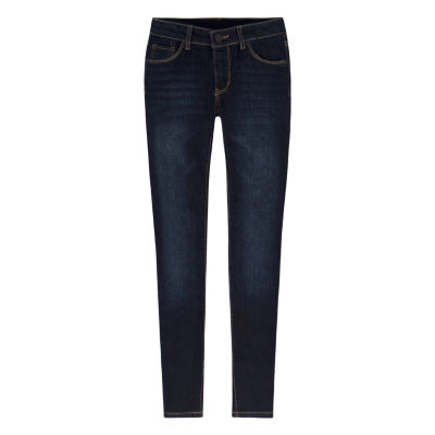 Levi's 710 Plus Performance Jean Girls Skinny Fit Jean Plus
