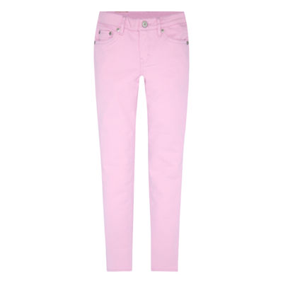 Levi's 710 Plus Jet Set Jean Girls Skinny Fit Jean Plus