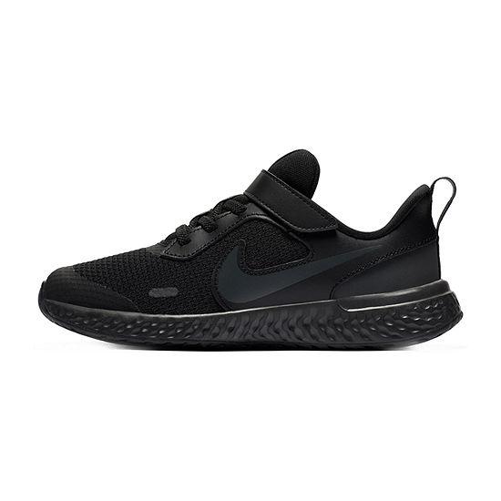 Nike Revolution 5 (Psv) Little Kids Boys Running Shoes