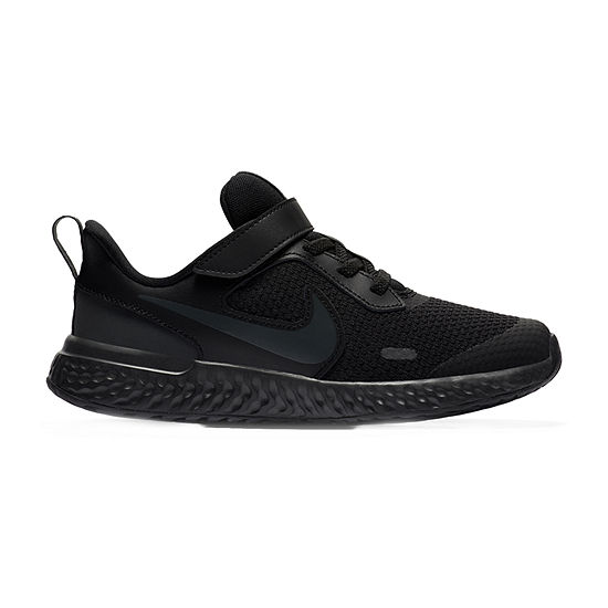 Nike Nk Revolution 5 (Psv) Little Kids Boys Running Shoes