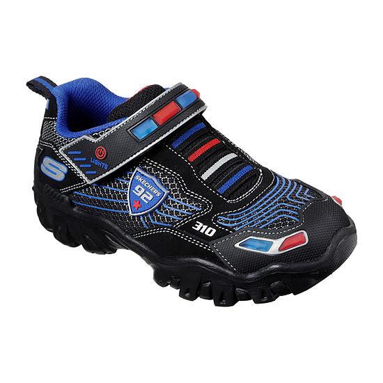 Skechers Damager III - Lil Patroller Little Kid/Big Kid Sneakers