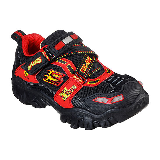 Skechers Damager Iii Little Kid/Big Kid Boys Sneakers