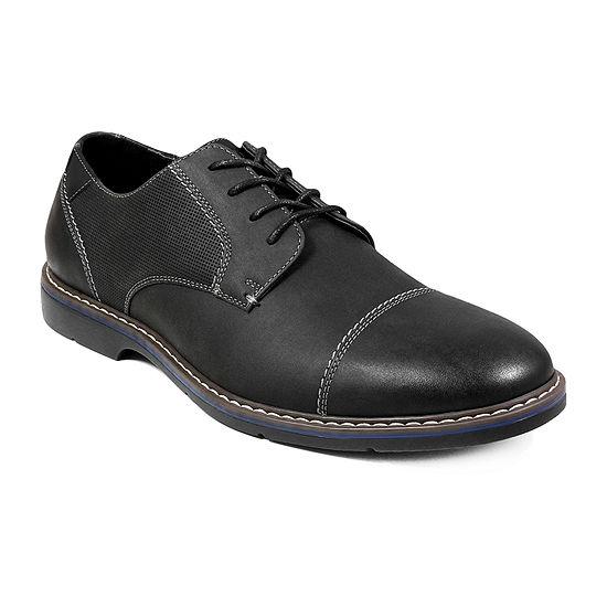 Nunn Bush Mens Oakland Oxford Shoes