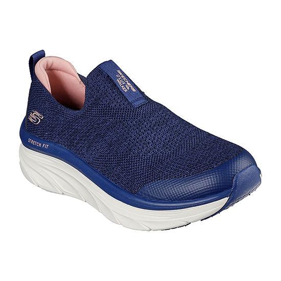 Skechers D'Lux Walker Womens Walking Shoes