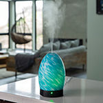 Airome Aegean Sea Ultra Sonic Essential Oil Diffuser