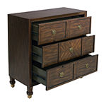 Tobago Accent Chest