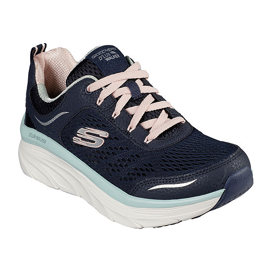 Skechers D'Lux Walker - Infinite Motion Womens Walking Shoes
