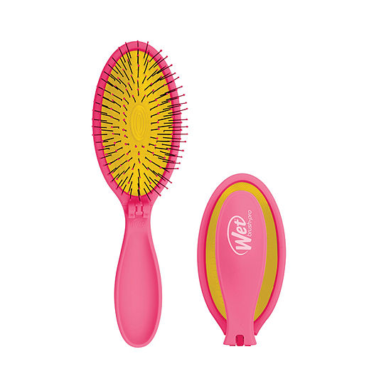The Wet Brush Pop & Go - Pink