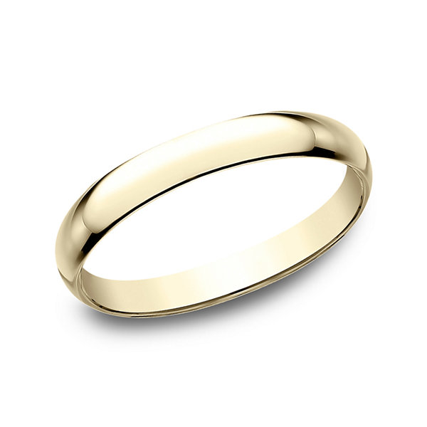 Womens 25mm 18k yellow gold wedding band jcpenney womens 25mm 18k yellow gold wedding band junglespirit Choice Image