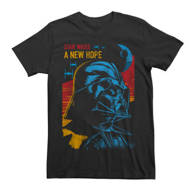 Star Wars A New Hope Graphic Tee