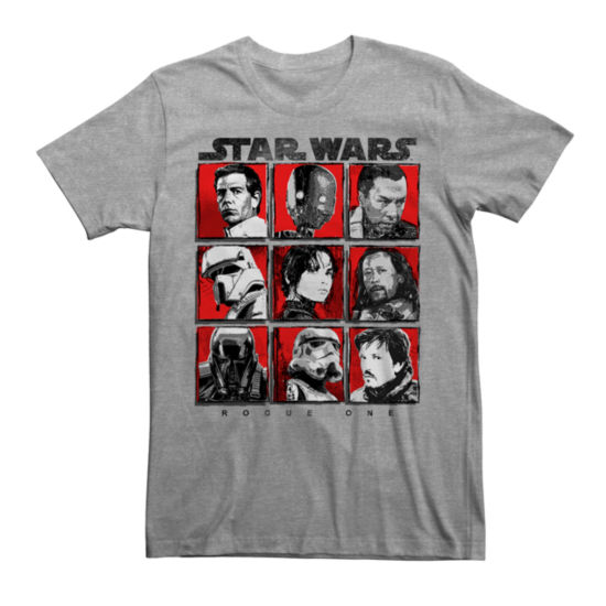 Star Wars Rogue One Graphic Tee